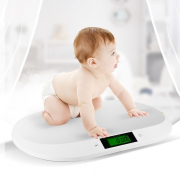 Electronic Baby / Pets Weighting Scale