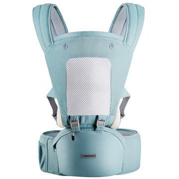 Classic™ 3 In 1 Ergonomic Newborn - Toddler Carrier (Mesh A)
