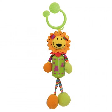 Wind Chime Travel Pals - Animal