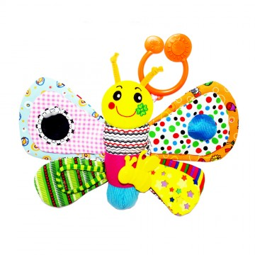 Activity Toys - My Busy Butterfly