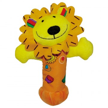 My Jungle Friends™ Squeak Rattle
