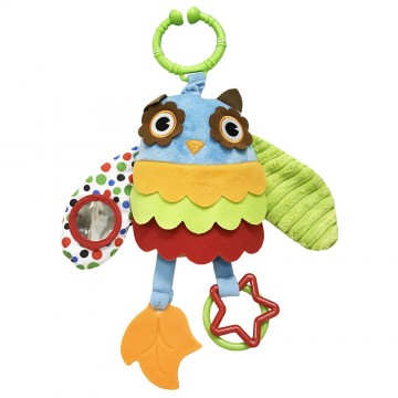 Activity Toys - Hoot Hoot Owl