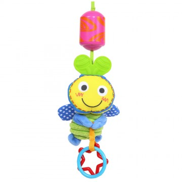 Wind Chime Travel Pals - Bizzy Bussy Bee