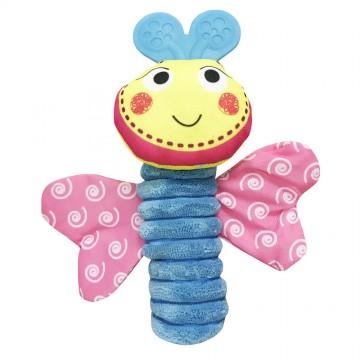 Bizzy Bussy™ Squeak Rattle