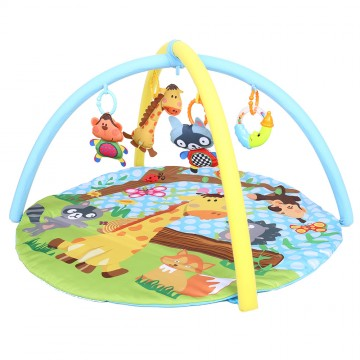 Secret Jungle™ Round Playgym