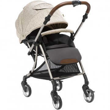 Freemove™ 360° Premium Stroller - Beige