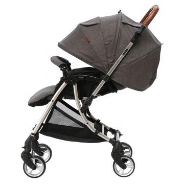 Freemove™ 360° Premium Stroller - Black