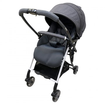 Wi-Lite Plus™ Stroller - Dark Grey