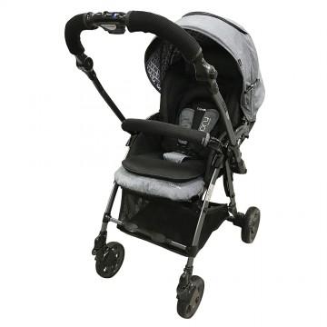 Coni™ Premium Travel System Stroller - Navy
