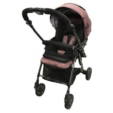Coni™ Premium Travel System Stroller - Wine