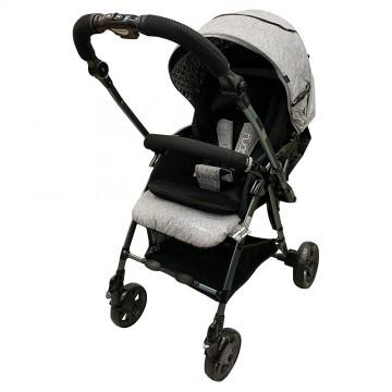 Coni™ Premium Travel System Stroller - Black