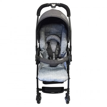 Coni Mini™ Stroller - Black