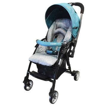 Coni Mini™ Stroller - Blue