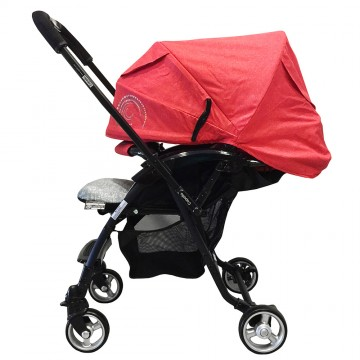 Coni Mini™ Stroller - Red