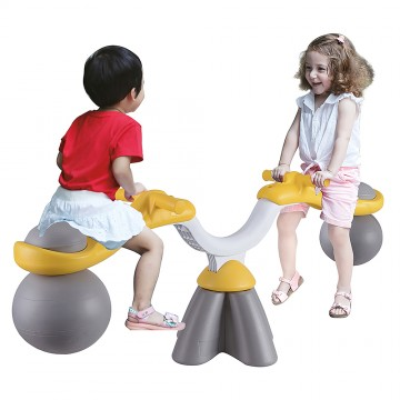 Activity Bouncer/Seesaw