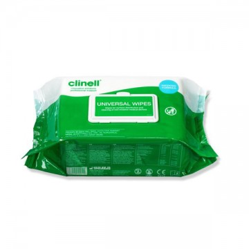 Universal THICK Wipes Pack (100pcs)