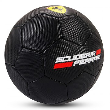 Soccer Ball - Black
