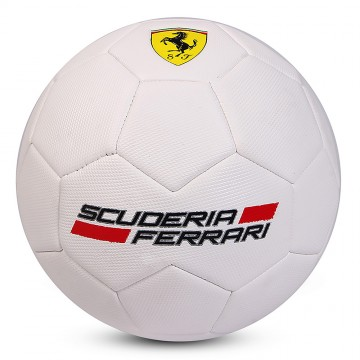 Soccer Ball - White