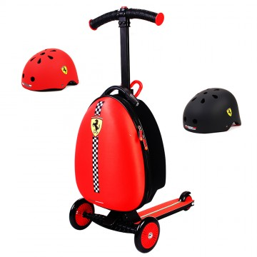 Luggage Scooter FREE HELMET