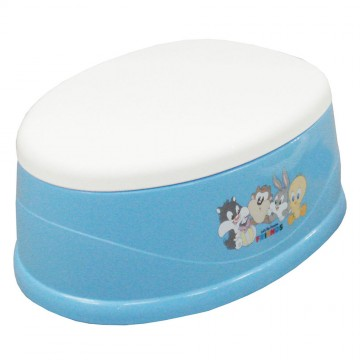 3 In 1 Potty - Baby Looney Tunes