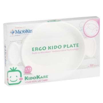 Ergo Kido Plate