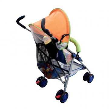 Hold All™ Stroller Netting