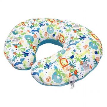 Classi'C Nursing Pillow/Positioner - Jungle