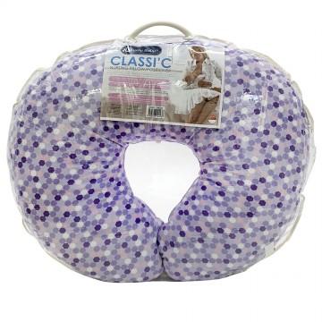 Classi'C Nursing Pillow/Positioner - Hexagon