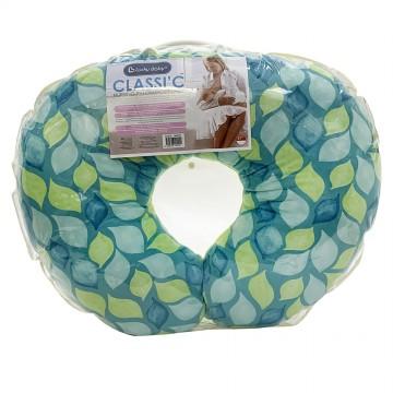 Classi'C Nursing Pillow/Positioner - Leaf