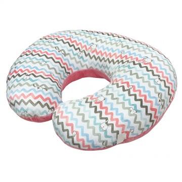 Classi'C Nursing Pillow/Positioner - Zigzag