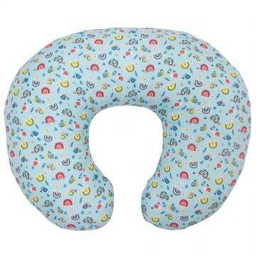 Classi'C Nursing Pillow/Positioner - Turtle