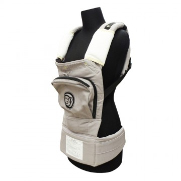 Go Pouch™ Strap On Bibs