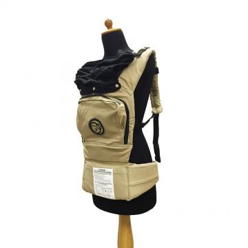 Go Pouch™ Baby Carrier - Khaki