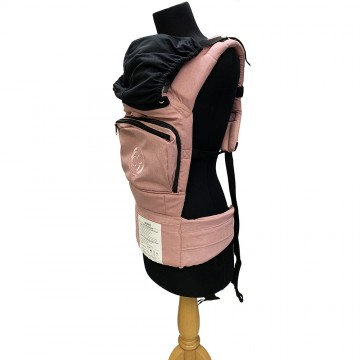 Go Pouch™ Baby Carrier - PINK/KOLAR