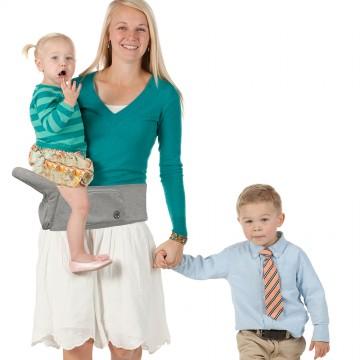 Go Saddle™ Hip Seat Carrier
