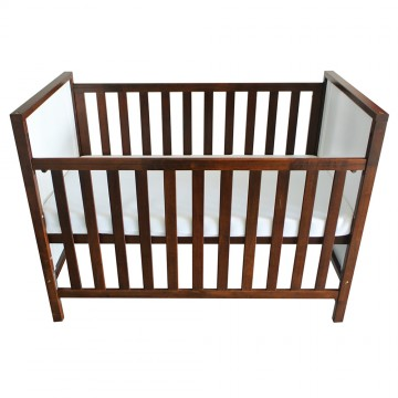 Dreem™ Wooden Cot + IBreathe Mattress