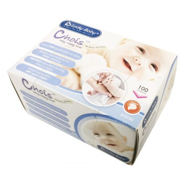 Chois™ Baby Nappy Liner