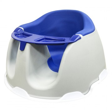 Snappi™ Baby Chair W/Tray - Blue