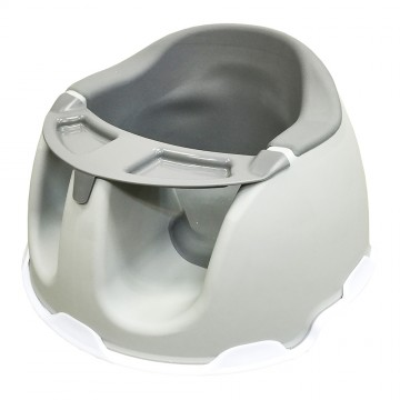 Snappi™ Baby Chair W/Tray - Gray