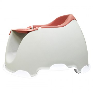 Snappi™ Baby Chair W/Tray - Red