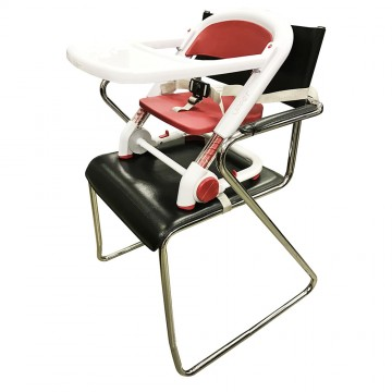 Upper™ Booster Seat - Red
