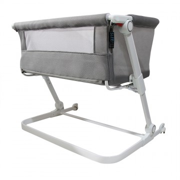 Sleepee™ Baby Bedside Crib