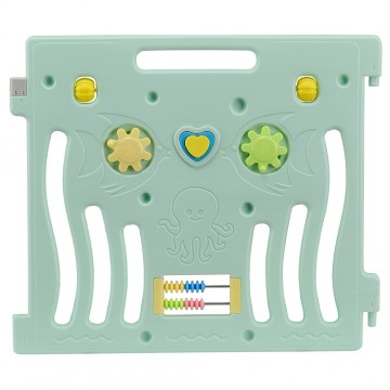 Smart System™ Safety Play Yard - Ocean