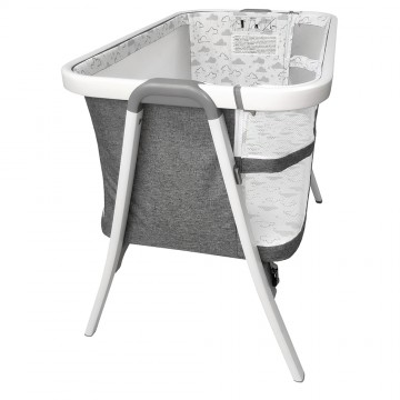 Krib™ Side Sleeping Crib - STAR