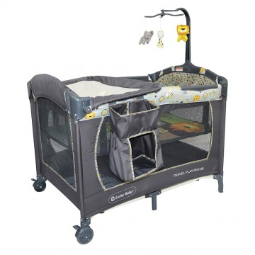 S8™ Travel Playpen - Safari