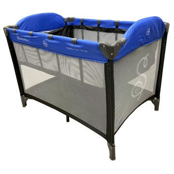 S6™ Travel Playpen - Navy