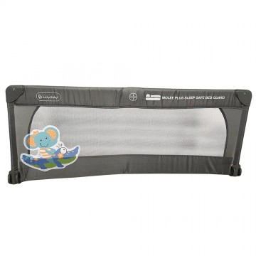 Molee™ Sleep Safe Bed Guard - Elephant