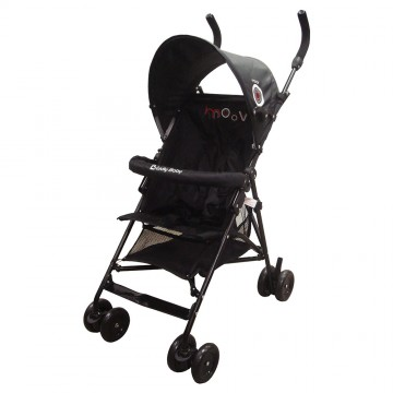 Moov™ Activity Buggy - Black
