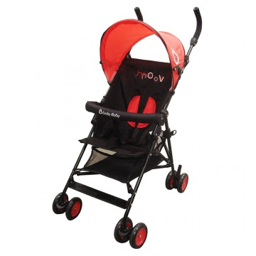 Moov™ Activity Buggy - Red