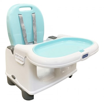 Goodee™ Booster Seat - Blue
